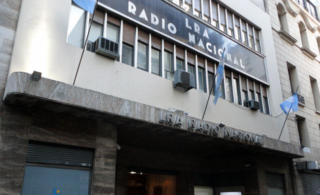 Los altos sueldos que pagaba Radio Nacional para defender el relato