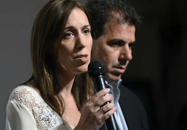 """Fuga en Alvear: Vidal denunció """"complicidad"""" del Servicio Penitenciario"""