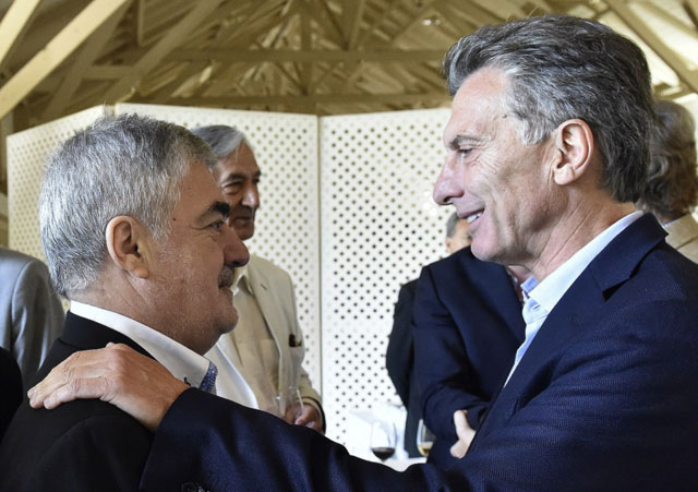 Pidieron a Macri que le solicite a Obama al extradición de un marino involucrado en la Masacre de Trelew