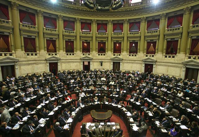 El Gobierno se dispone a aprobar en Diputados el pago a los holdouts