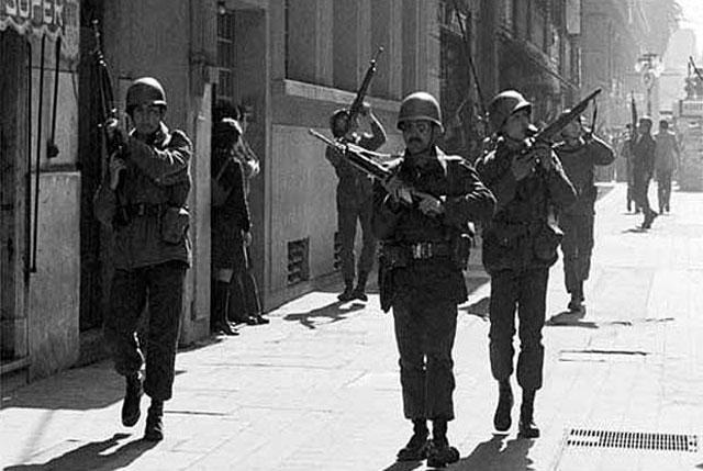 Obama impulsará la desclasificación de archivos sobre la dictadura militar