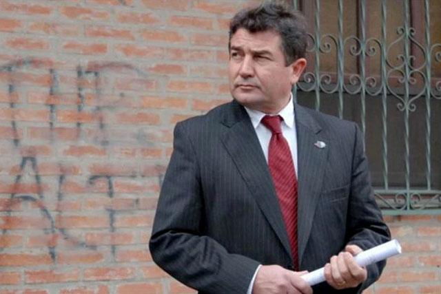 """Roncaglia, el nuevo jefe de la Policía: """"El narcotráfico va a ser mi prioridad"""""""