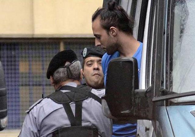 Con un guiño del Gobierno, liberan al arrepentido Fariña