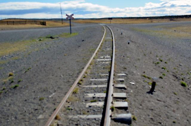 En YCRT quieren correr trenes en un sistema ferroportuario para el infarto
