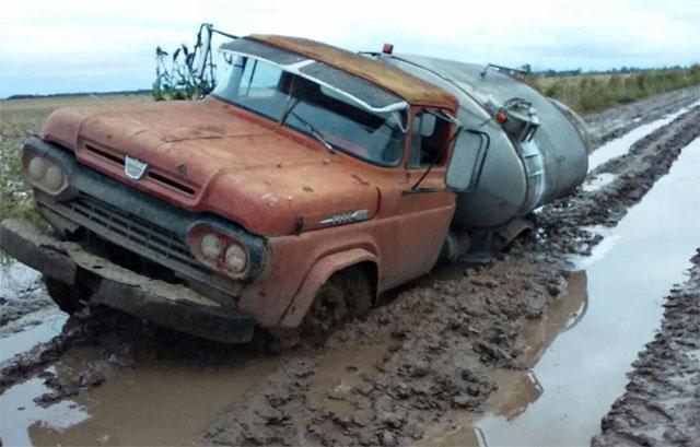 """Inundaciones: Mauricio Macri viaja a Entre Ríos y califican la zona de """"desastre"""""""