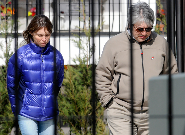 """El día llegó: los hijos de Lázaro Báez van """"peligrosamente"""" contra Casanello y CFK, con justa razón y argumentos válidos"""