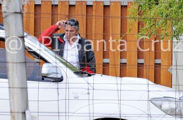 Los secuestradores del ex Secretario de Néstor Kirchner, no tienen quién lo defiendan