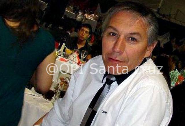 Asesor y Secretario de Néstor y Cristina, secuestrado por sujetos vinculados al Vicegobernador Pablo González
