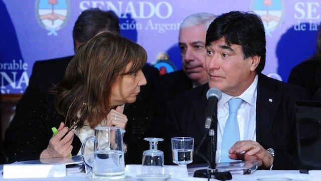 Fiscal de Estado de Santa Cruz, gravemente involucrada en casos de corrupción