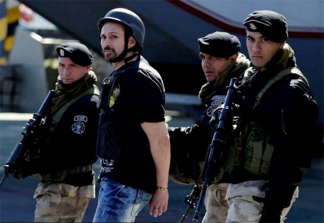 Revelan cómo el gobierno K dejó escapar a Pérez Corradi en 2015