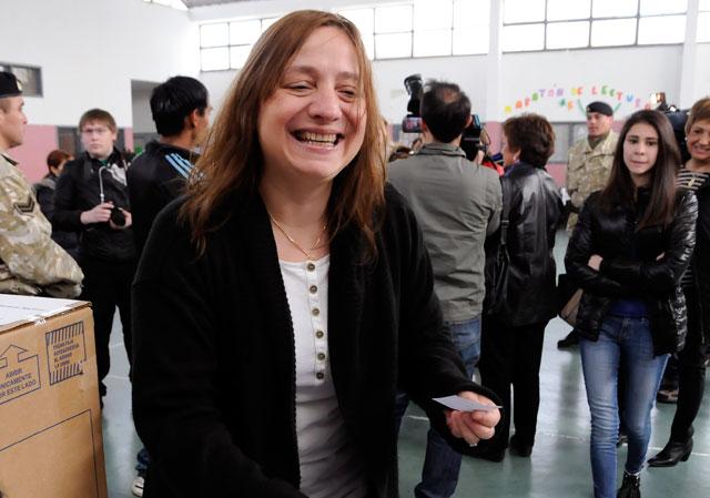 María Cristina Kirchner compró en El Calafate un terreno en el año 2005 por $ 12,00 el m2
