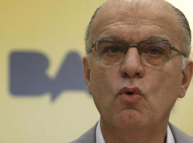 Grindetti quedó imputado en la causa de los Panamá Papers por enriquecimiento ilícito
