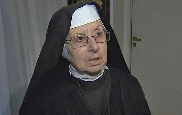 Piden la indagatoria de una monja y dos empresarios cercanos a López