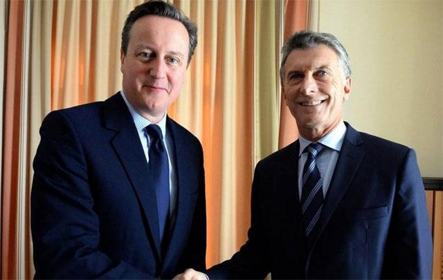 Malvinas: el Gobierno defendió el acuerdo con Gran Bretaña