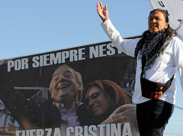Confirman que Milagro Sala viajaba a Buenos Aires para destrabar fondos