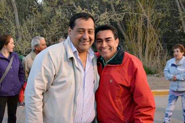El funcionario de Extranjería de Los Antiguos, perdió como Concejal en Chile Chico