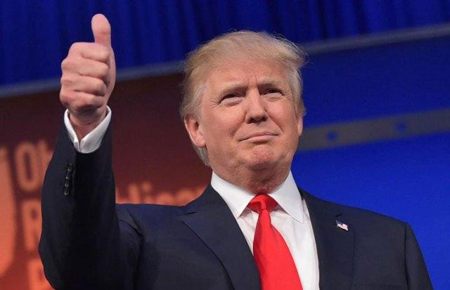 Trump promete una ofensiva inmediata contra los ilegales
