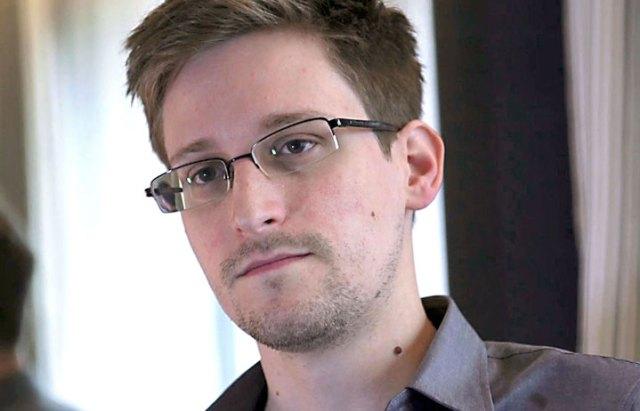 """Edward Snowden: """"No hay ejemplos de que el voto electrónico pueda hacerse con seguridad"""""""