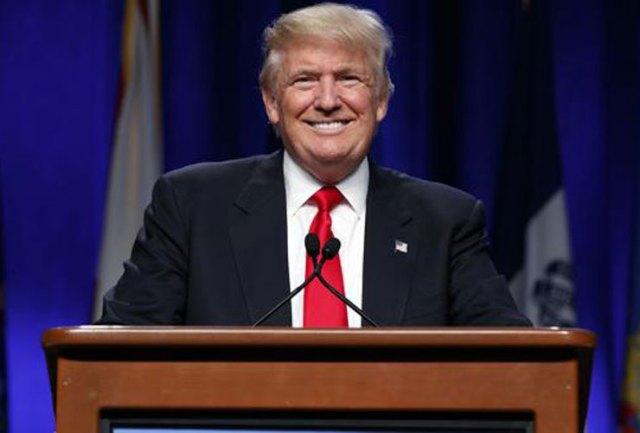 "Ganó Donald Trump: ""Vamos a renovar el sueño americano"""