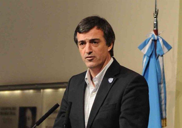 Esteban Bullrich, ministro de Educación de la Nación – Foto: