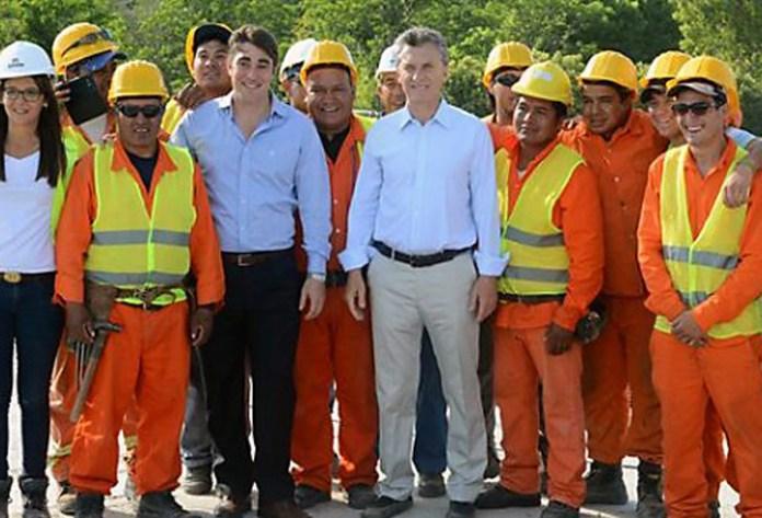 CPC, la empresa favorecida por Macri que Iguacel evitó nombrar, en el ojo de la corrupción K