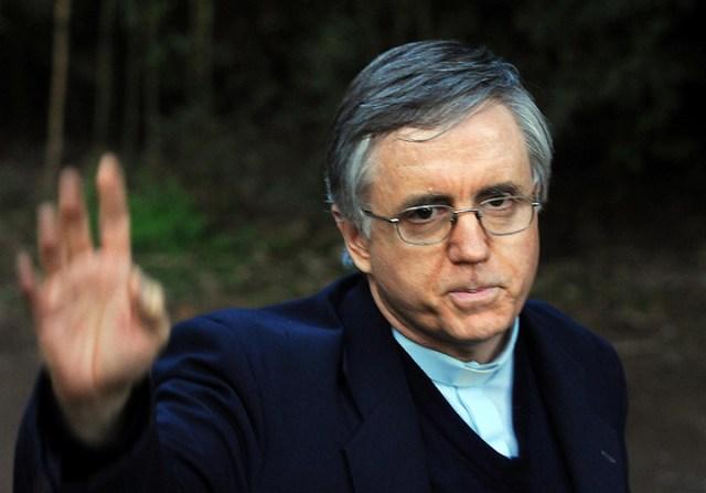 El padre Grassi podrá salir antes de la cárcel por un beneficio otorgado por la Justicia