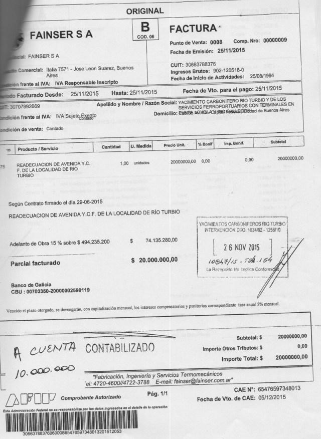 """La Gran estafa: """"readecuaron"""" una avenida por casi 500 millones de pesos. Lo más grave: desaparecieron fondos y la avenida sigue igual"""