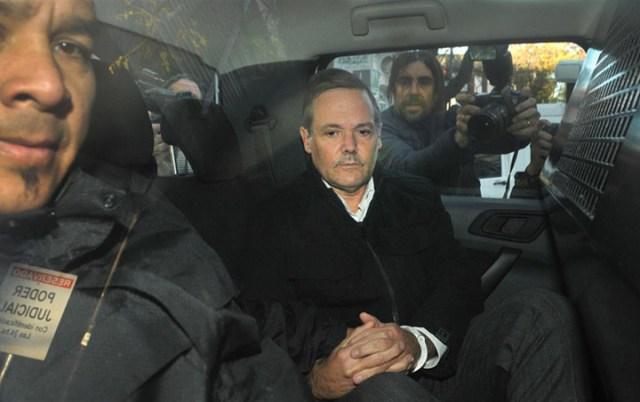 Doce ciudadanos comunes condenaron a Fernando Farré por el femicidio de su esposa
