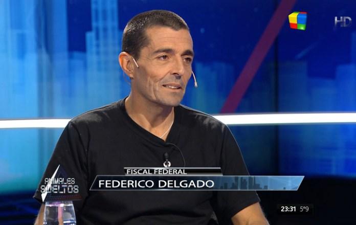 """Para el fiscal Federico Delgado, Odebrecht pagó coimas """"durante 12 años"""""""
