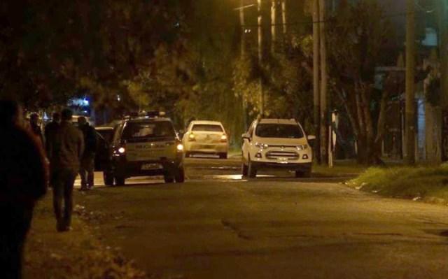 """""""Papá, me duele"""": las últimas palabras del nene asesinado en Lomas"""