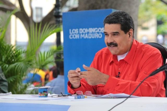 Ofensiva de Maduro: arrestan a un juez de la Corte nombrado por la oposición