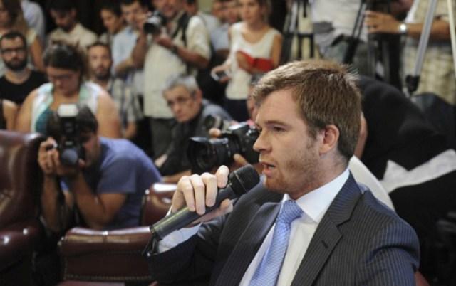 """Cambiemos presiona por el desafuero de Julio De Vido: """"Sería escandalosa una defensa corporativa"""""""