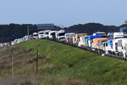 Los costos logísticos acumulan una suba de casi 70% en un año