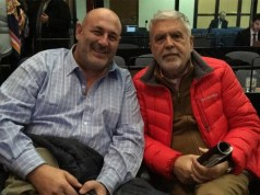 """Santiago Cúneo será candidato por fuera del PJ pero """"respaldará"""" a los Fernández"""