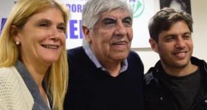 """Hugo Moyano, de vuelta con el kirchnerismo: """"Cristina entendió que pudo haber cometido errores"""""""