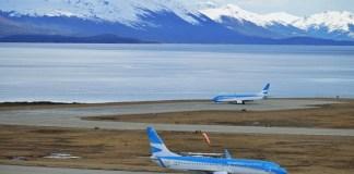Aeropuerto de Ushuaia -