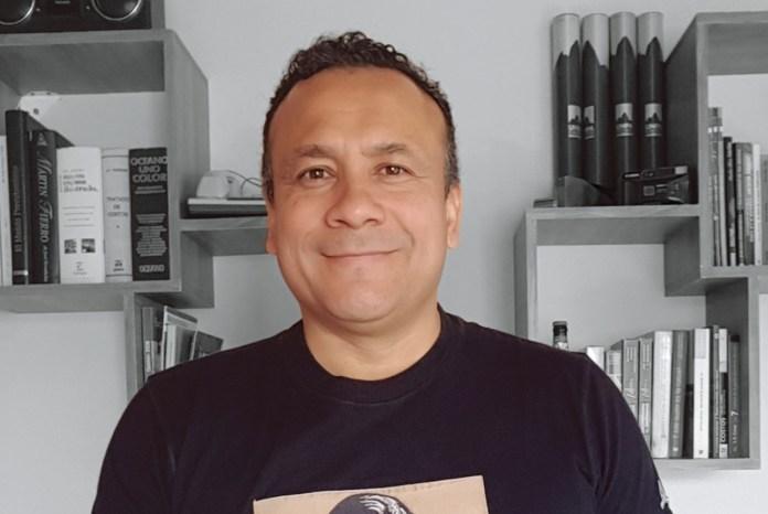Marcelo Ramón Robledo
