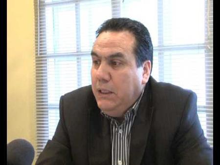 Dr Carlos Muriete