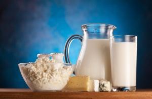 Кисломолочные продукты при диарее