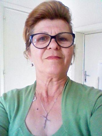 Mami meu