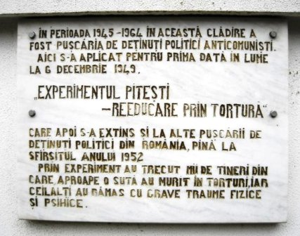 google.ro Experimentul-Pitesti