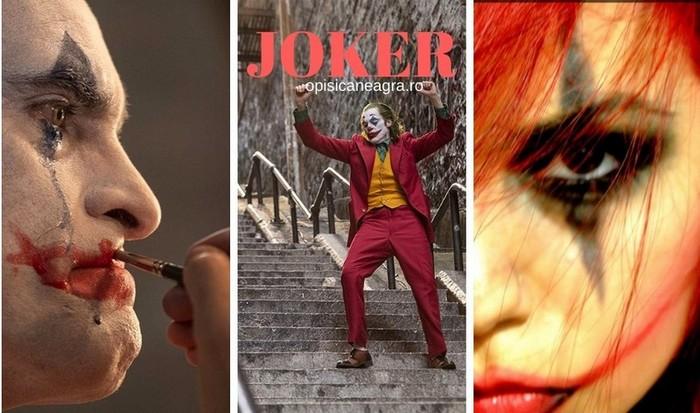 Joker (2019) – De departe, filmul anului şi printre primele în topul preferinţelor mele all-time