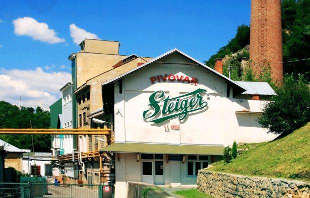 Steiger: Najstarší pivovar s tajomnými Britmi v pozadí
