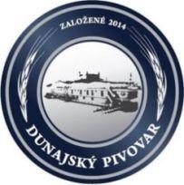 Dunajsky pivovar logo