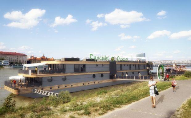 Dunajsky pivovar