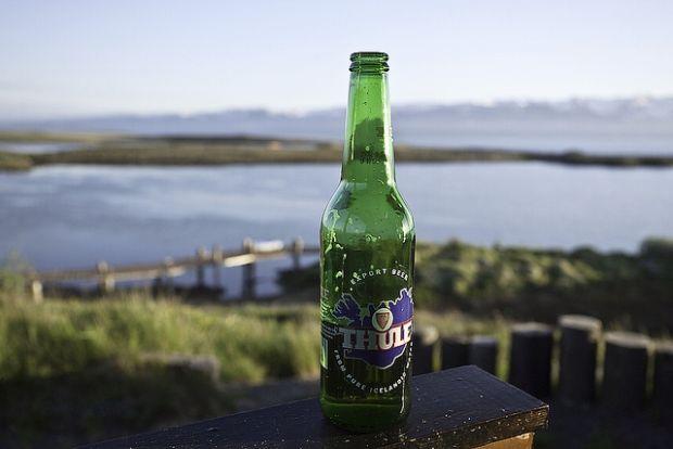 Thule Beer