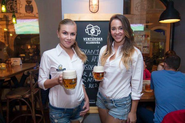 Klubovňa Pivo