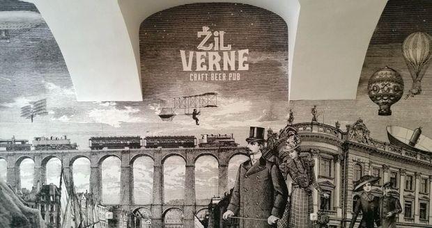 """Reakcia na článok: """"Žil Verne: Odvrátili sme krach"""""""