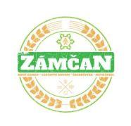 Pivovar Zámčan Logo