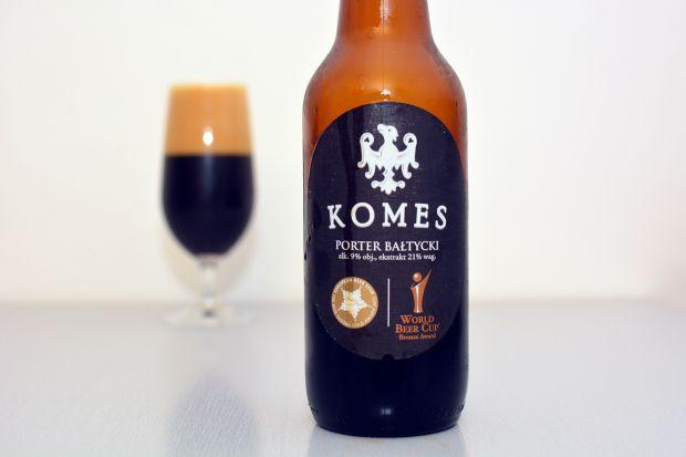 browar-fortuna-komes-porter-baltycki